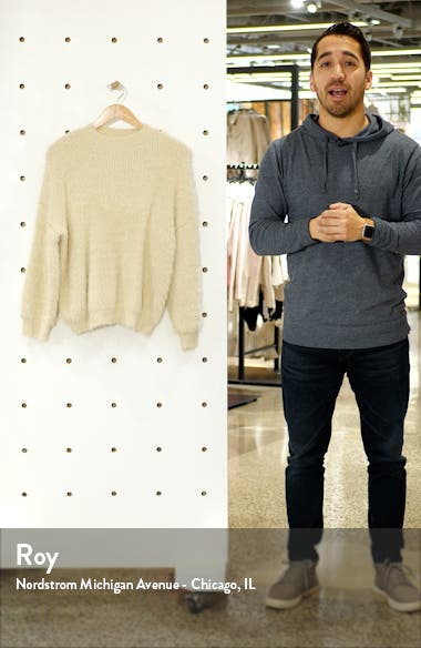 Cozi Pullover Sweater, sales video thumbnail