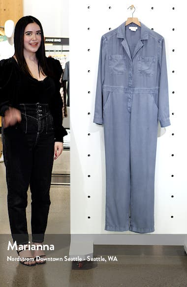 Utility Boilersuit, sales video thumbnail