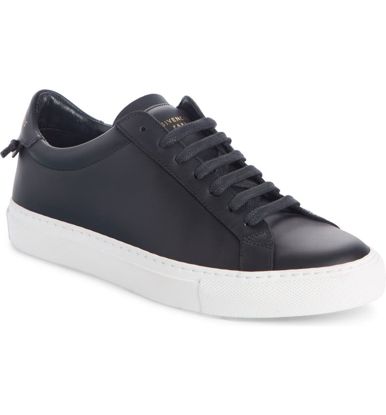 GIVENCHY Urban Street Low Top Sneaker, Main, color, 001