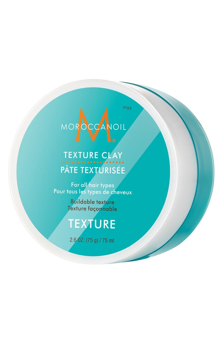 MOROCCANOIL<SUP>®</SUP> Texture Clay, Main, color, No Color