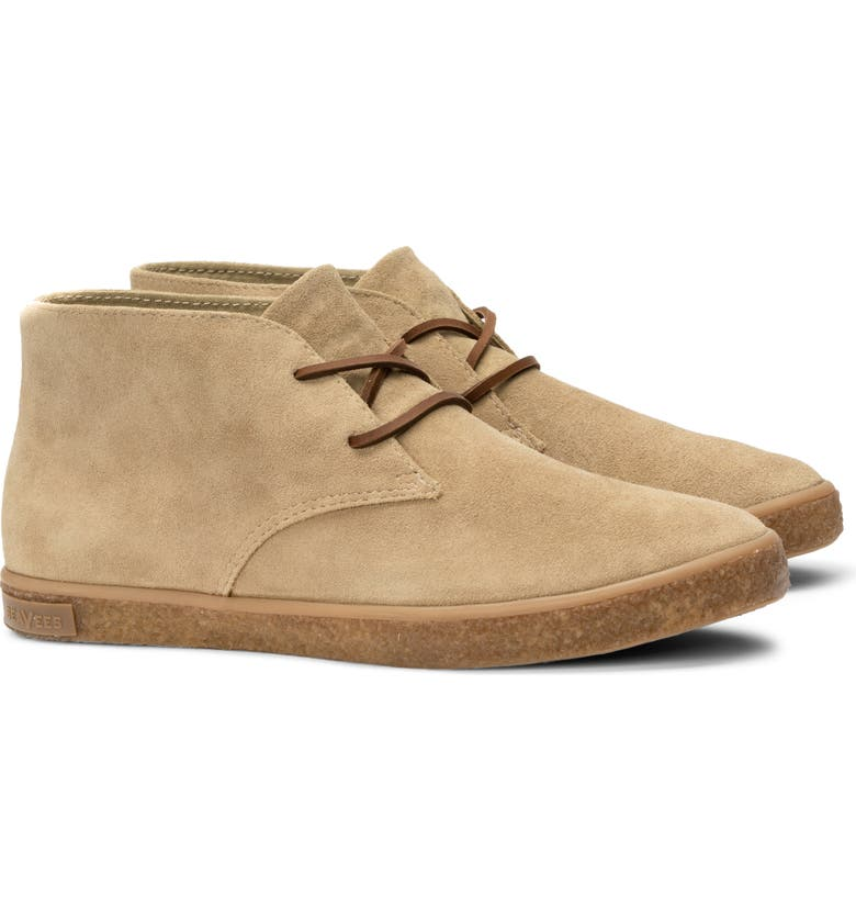 SEAVEES Sun-Tans Chukka Boot, Main, color, SANDSTONE SUEDE