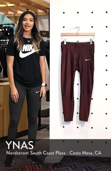 Speed Cool Running Tights, sales video thumbnail