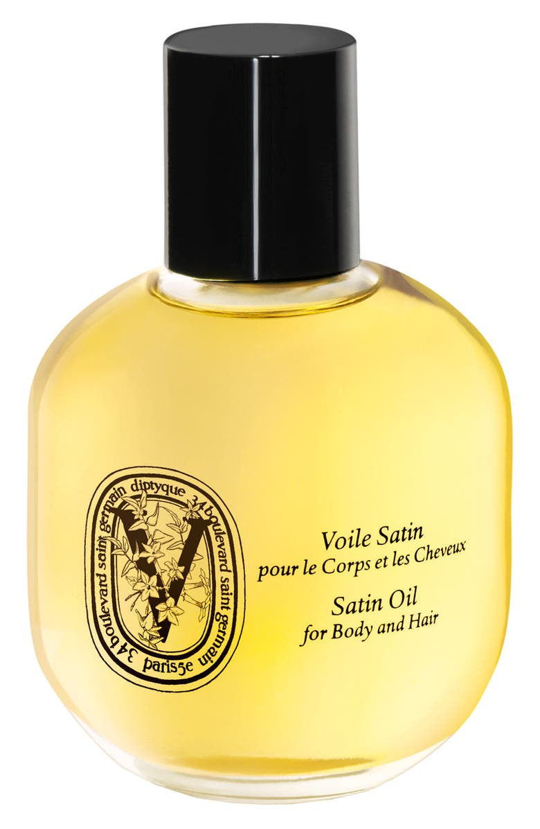 DIPTYQUE Satin Oil Spray for Body and Hair, Main, color, 000