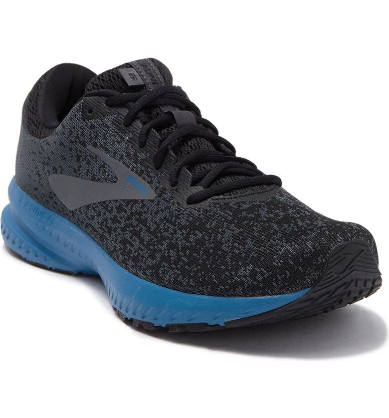 BROOKS Launch 6 Running Sneaker - Multiple Widths Available, Main, color, 011