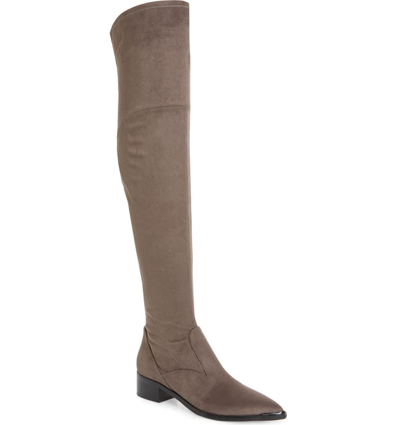MARC FISHER LTD Yakira Over the Knee Boot, Main, color, 033