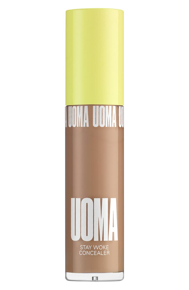 UOMA BEAUTY Stay Woke Brightening Concealer, Main, color, BRONZE VENUS T2