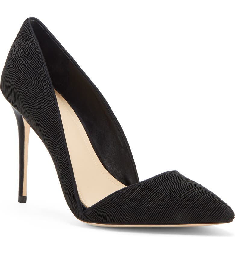 IMAGINE BY VINCE CAMUTO Imagine Vince Camuto 'Ossie' d'Orsay Pump, Main, color, 002