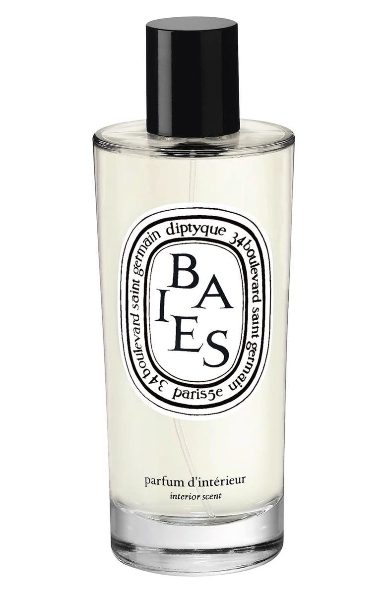 DIPTYQUE 'Baies/Berries' Room Spray, Main, color, No Color