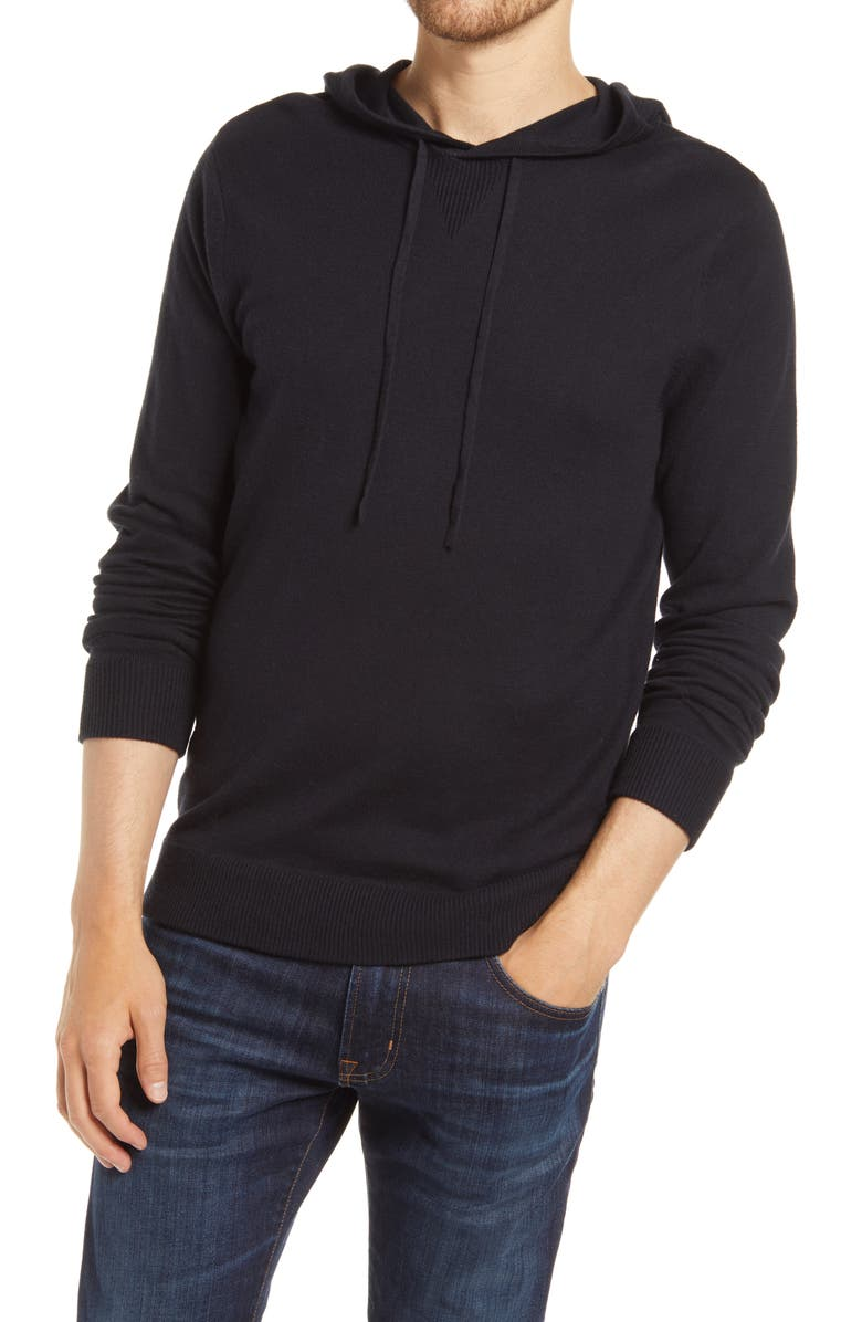 1901 Hooded Pullover, Main, color, 001