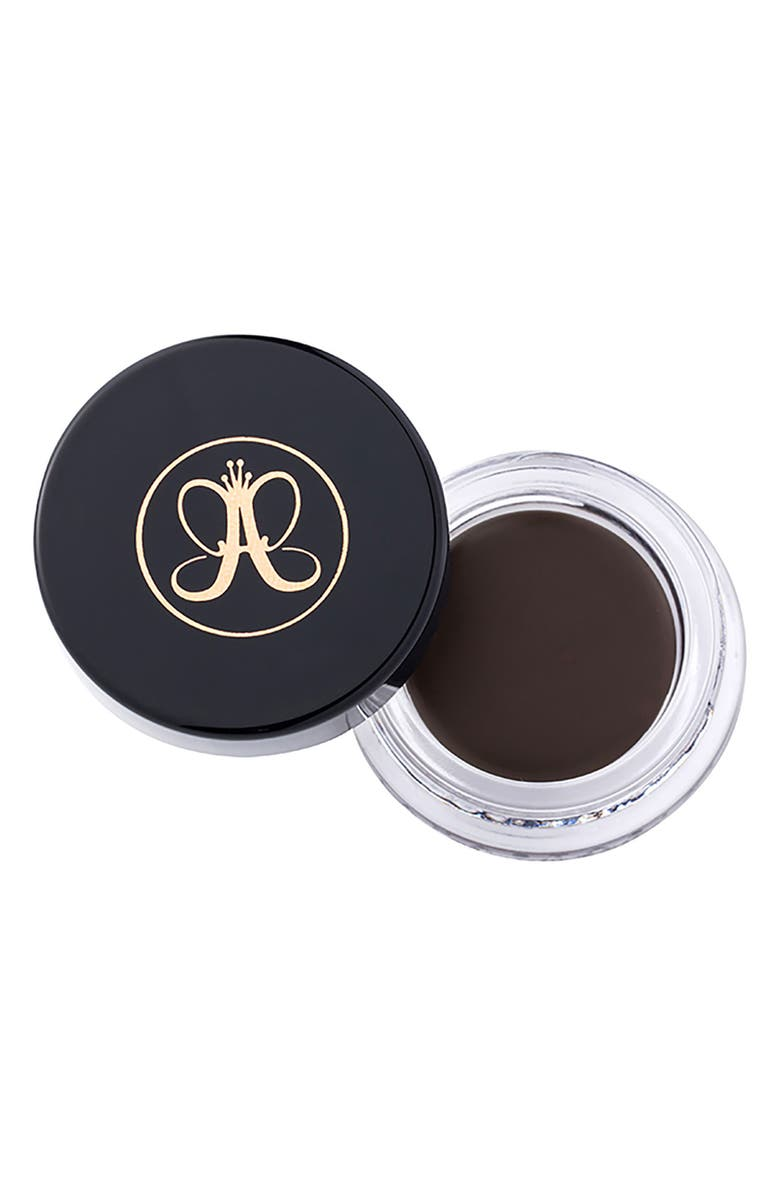 ANASTASIA BEVERLY HILLS Dipbrow Pomade<sup>®</sup> Waterproof Brow Color, Main, color, EBONY