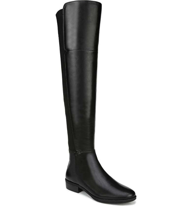 SAM EDELMAN Pam Over the Knee Boot, Main, color, 006