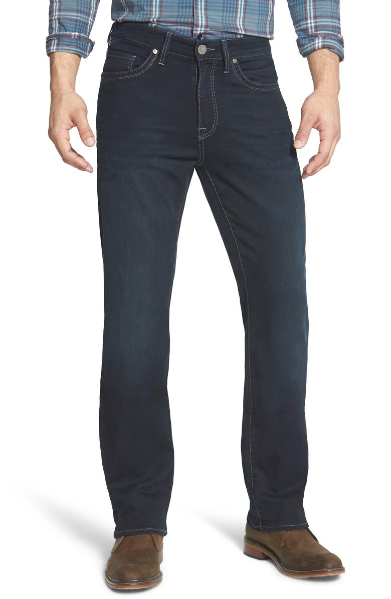 34 HERITAGE Charisma Relaxed Fit Jeans, Main, color, MIDNIGHT AUSTIN