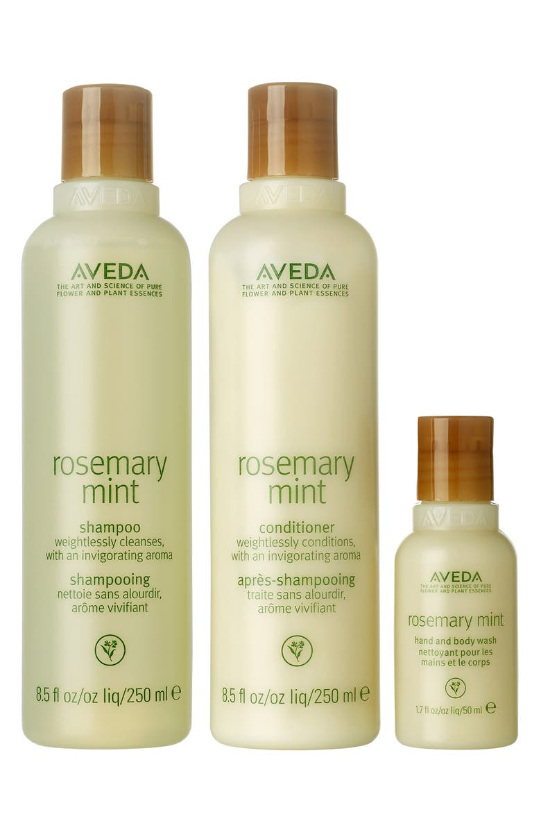 AVEDA A Gift of Rosemary Mint Set, Main, color, 000