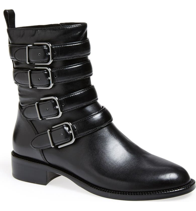 VIA SPIGA 'Bara' Boot, Main, color, 001