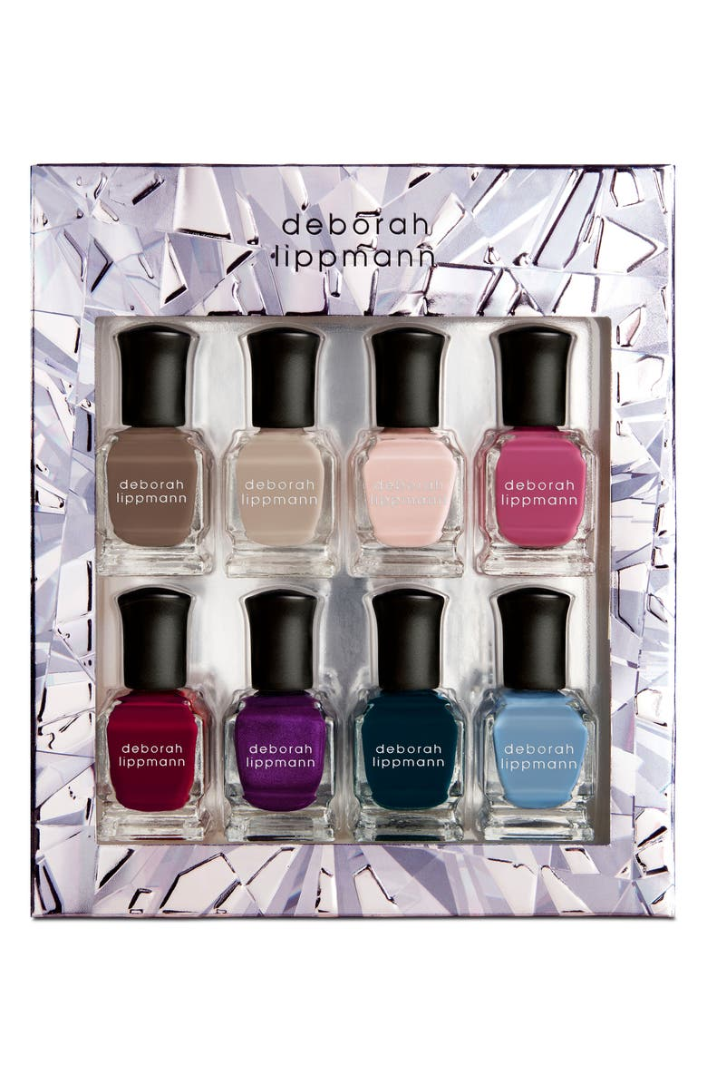 DEBORAH LIPPMANN Crystal Prism Set, Main, color, 000