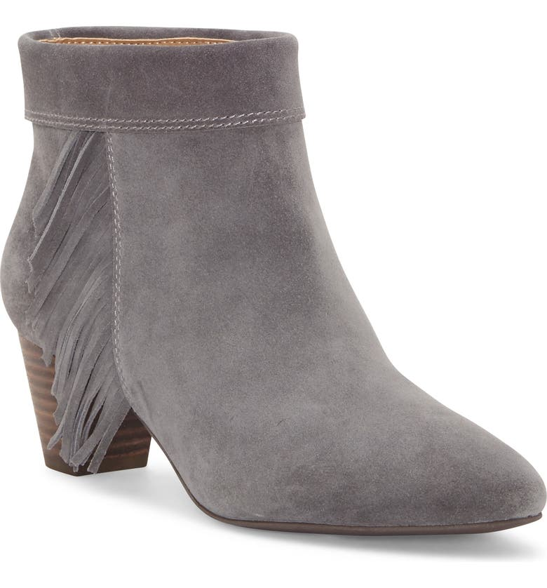 LUCKY BRAND Zakina Bootie, Main, color, 060
