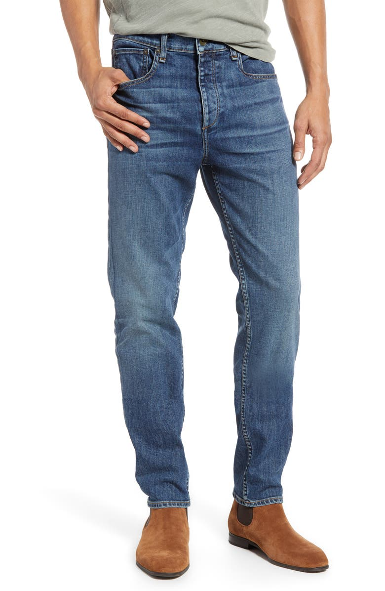 RAG & BONE Fit 2 Slim Fit Jeans, Main, color, THROOP