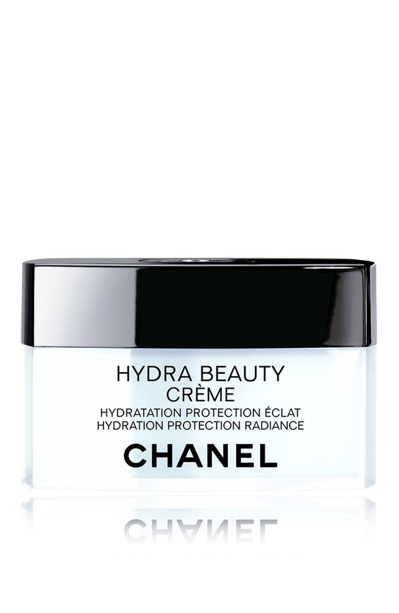 CHANEL HYDRA BEAUTY CRÈME <br />Hydration Protection Radiance, Main, color, NO COLOR