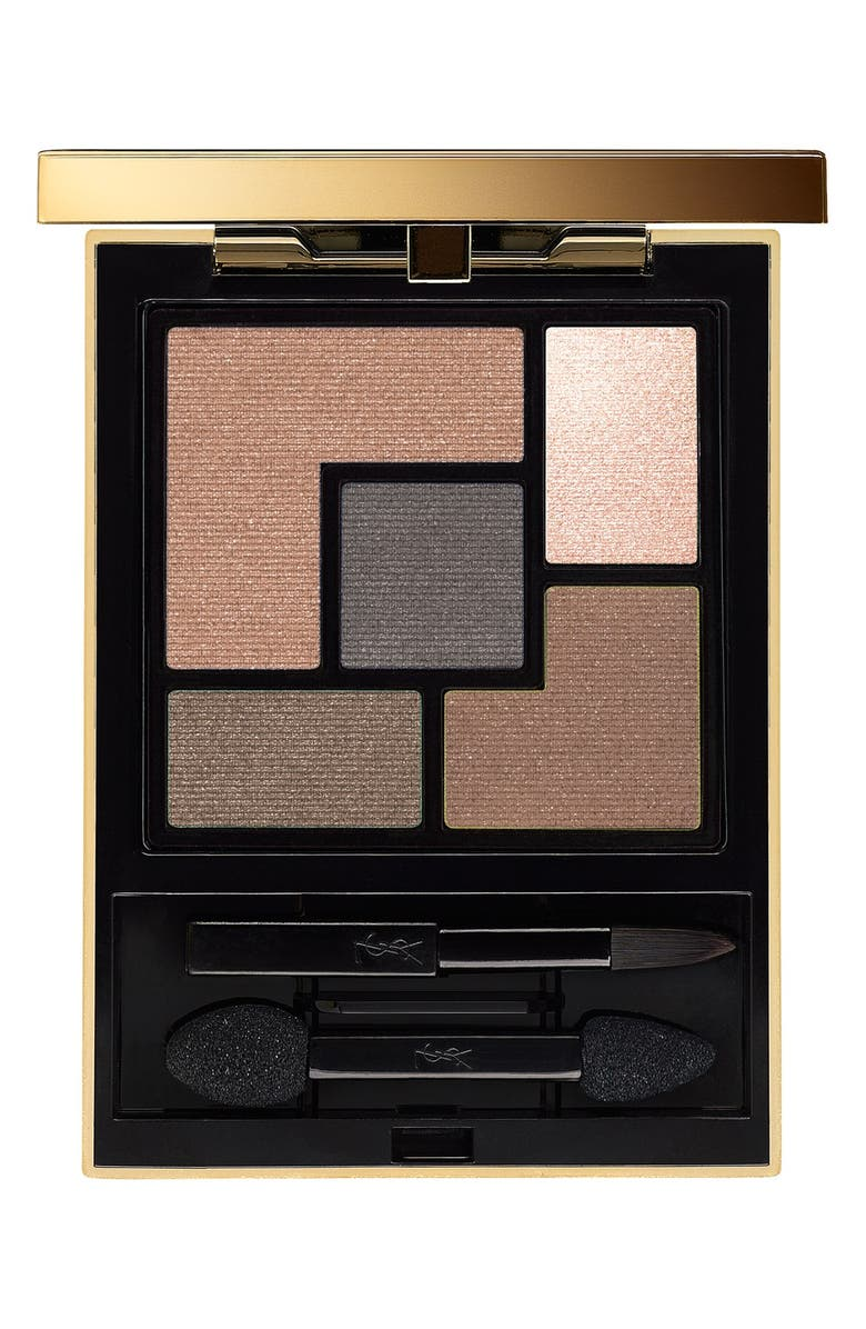 YVES SAINT LAURENT Couture Eyeshadow Palette, Main, color, 200