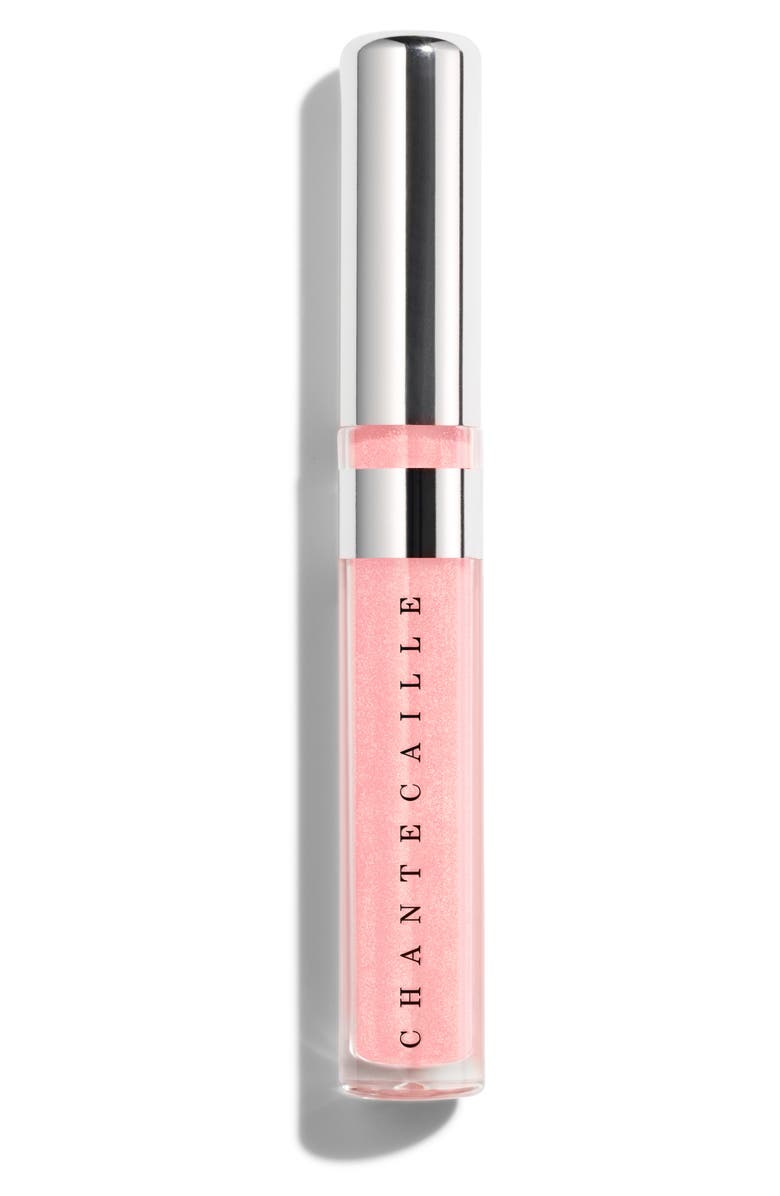 CHANTECAILLE Brilliant Lip Gloss, Main, color, BLITHE