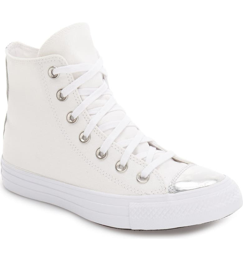 CONVERSE Chuck Taylor<sup>®</sup> All Star<sup>®</sup> High Top Sneaker, Main, color, 170