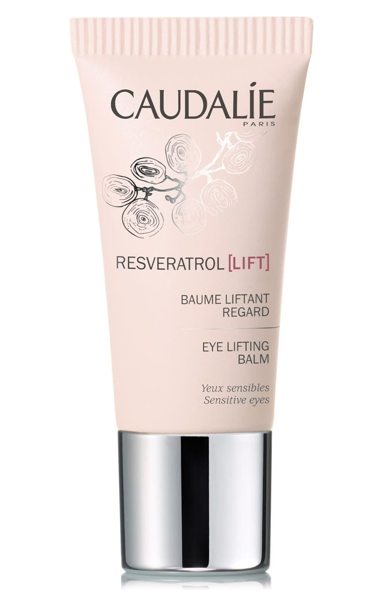 CAUDALÍE Resveratrol Lift Eye Lifting Balm, Main, color, 000