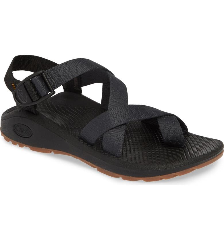 CHACO Z/Cloud 2 Sport Sandal, Main, color, IRON FABRIC
