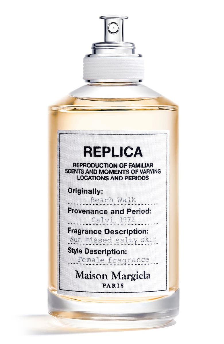 MAISON MARGIELA Replica Beach Walk Fragrance, Main, color, NO COLOR
