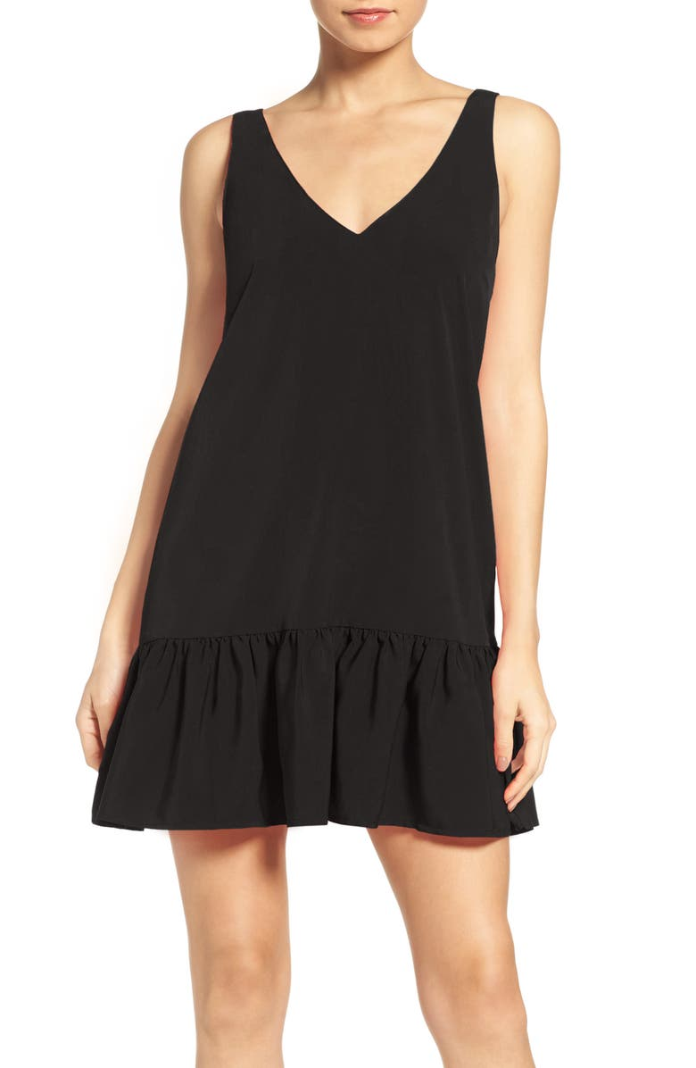 A BY AMANDA Carrie Minidress, Main, color, 001
