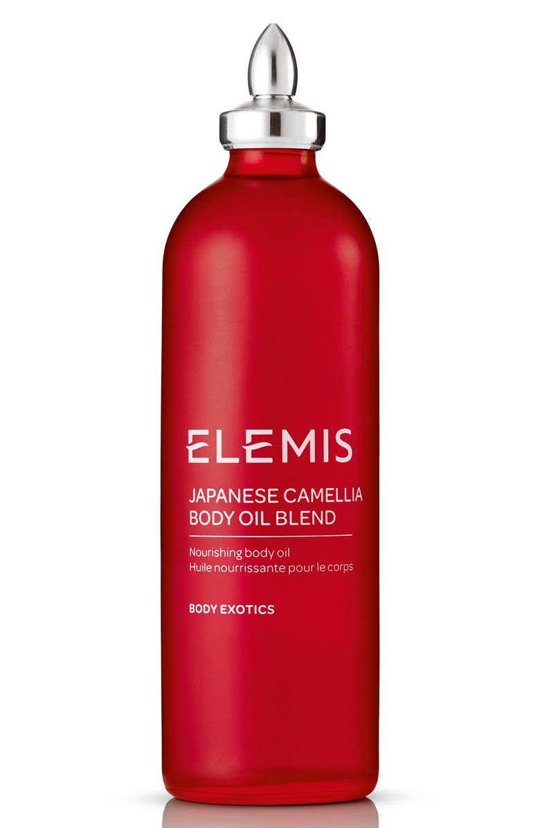 ELEMIS Japanese Camellia Oil Blend, Main, color, NO COLOR