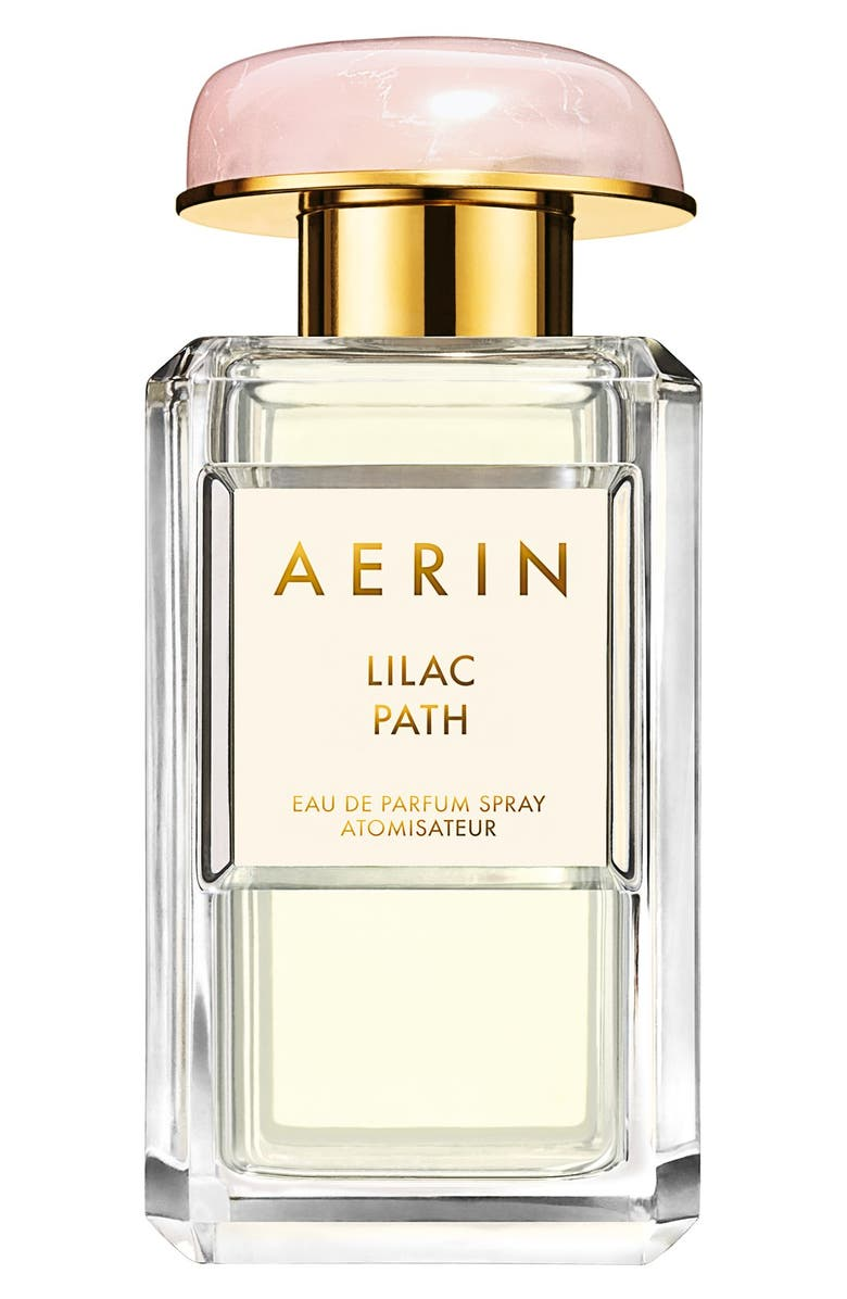 ESTÉE LAUDER AERIN Beauty Lilac Path Eau de Parfum Spray, Main, color, No Color