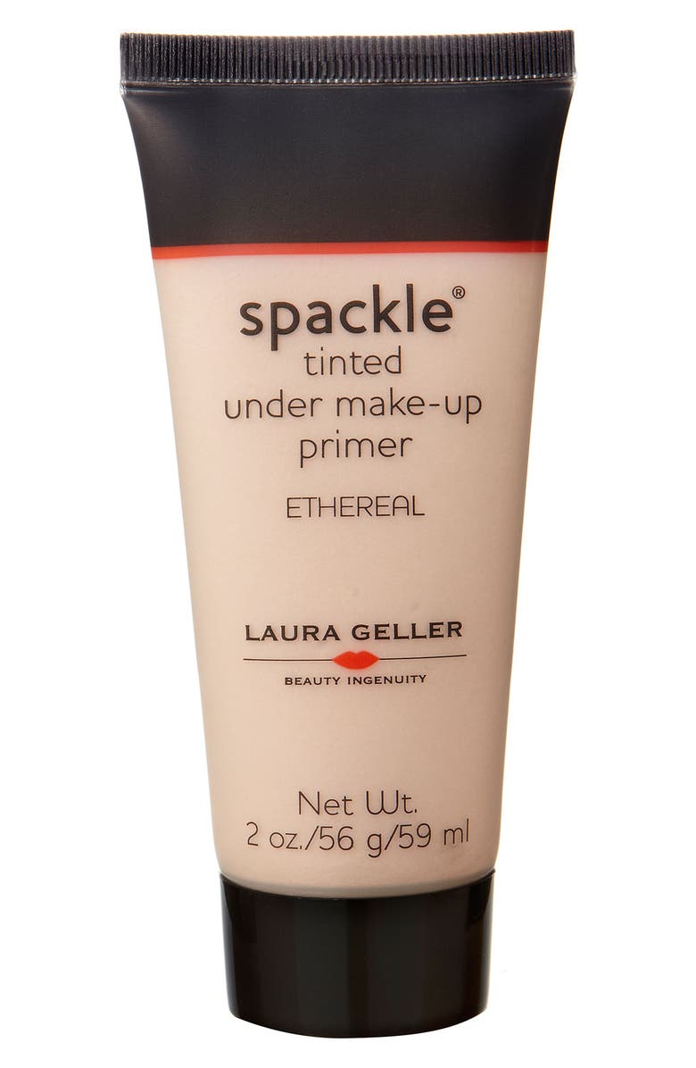 LAURA GELLER BEAUTY Spackle<sup>®</sup> - Ethereal Tinted Under Make-Up Primer, Main, color, 250