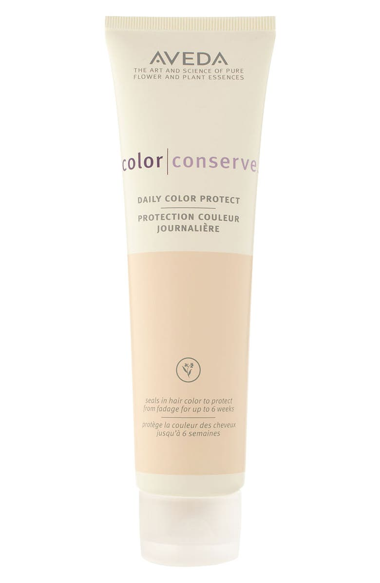 AVEDA color conserve<sup>™</sup> Daily Color Protect, Main, color, No Color