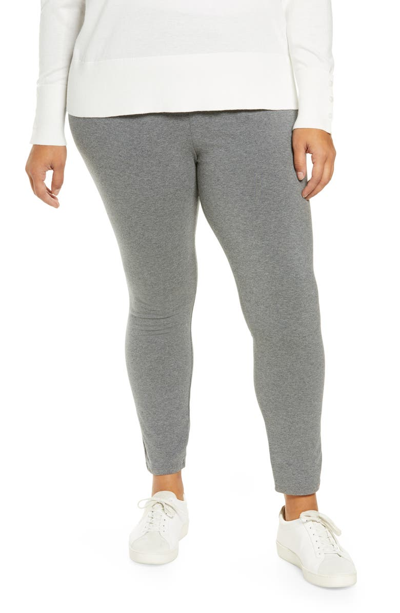 AFRM Alessi High Waist Leggings, Main, color, CHARCOAL