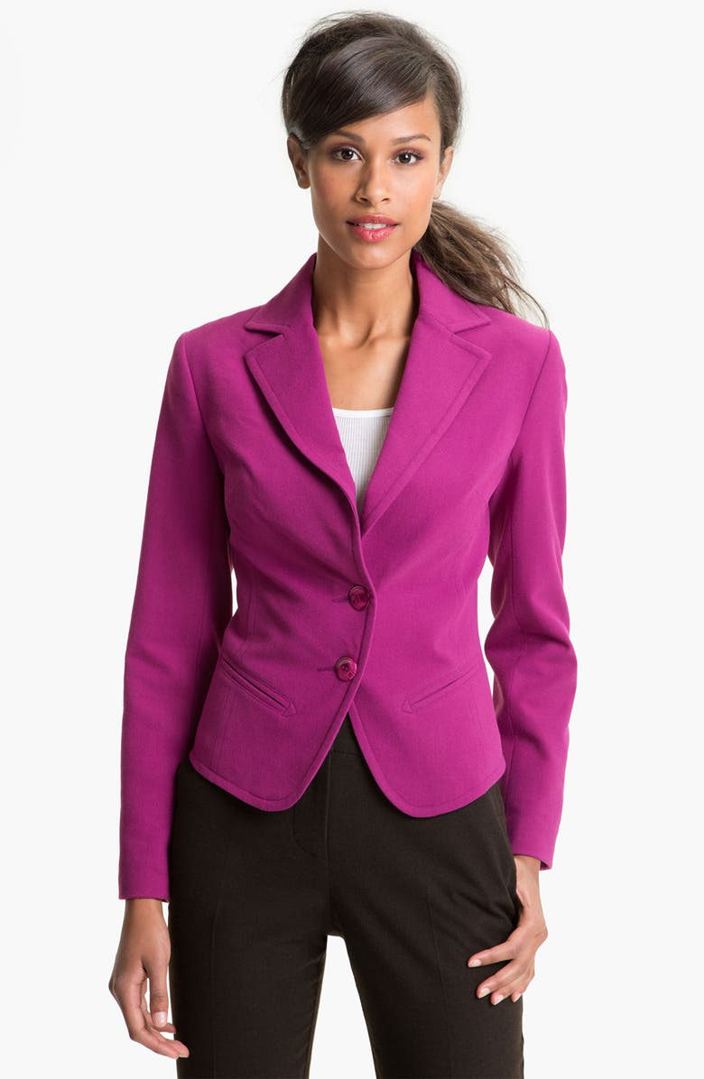 TRINA TURK 'Cider' Jacket, Main, color, 650