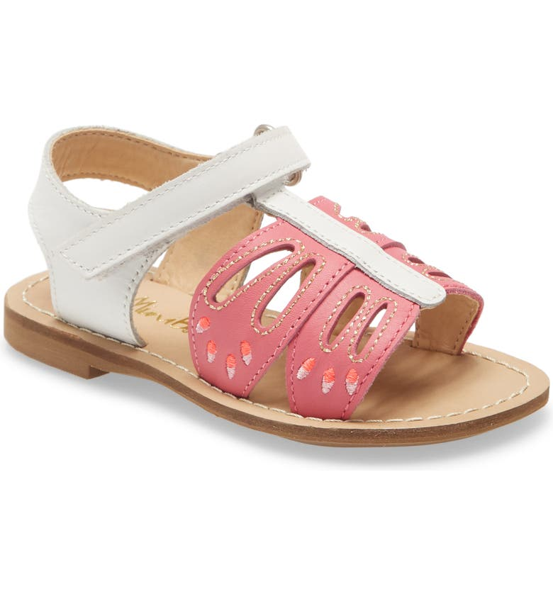 BODEN Holiday Strappy Sandal, Main, color, 650