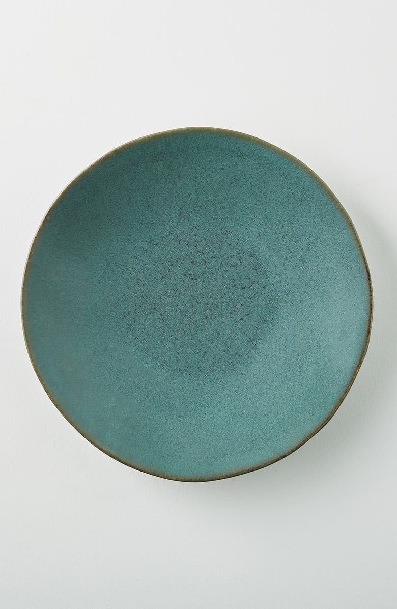 ANTHROPOLOGIE HOME Home Rumer Set of 4 Side Plates, Main, color, 400