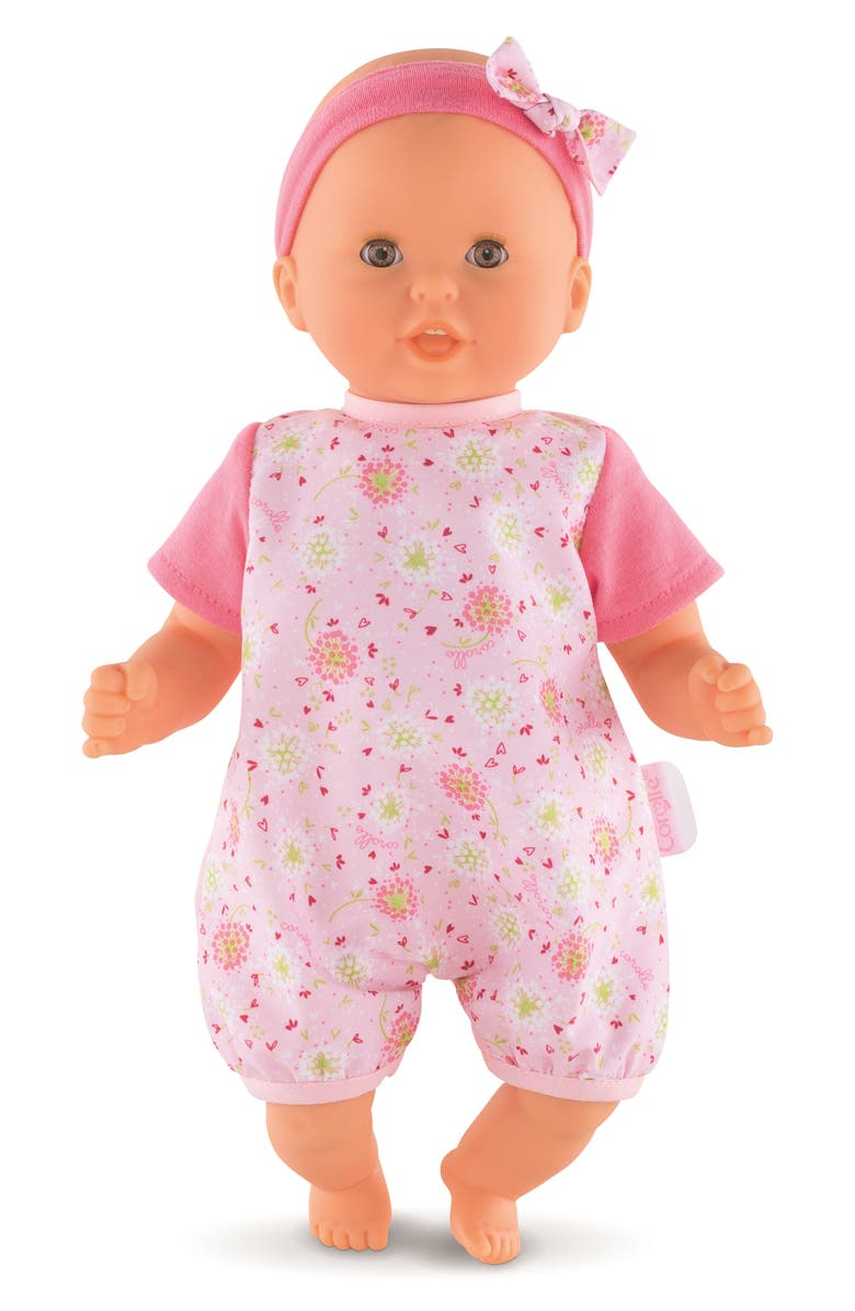COROLLE Bébé Calin Loving & Melodies Baby Doll, Main, color, 650