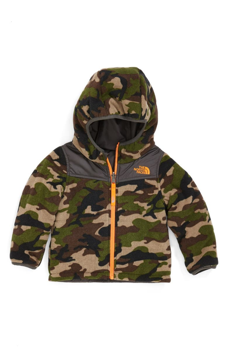 THE NORTH FACE 'True or False' Reversible Jacket, Main, color, 300