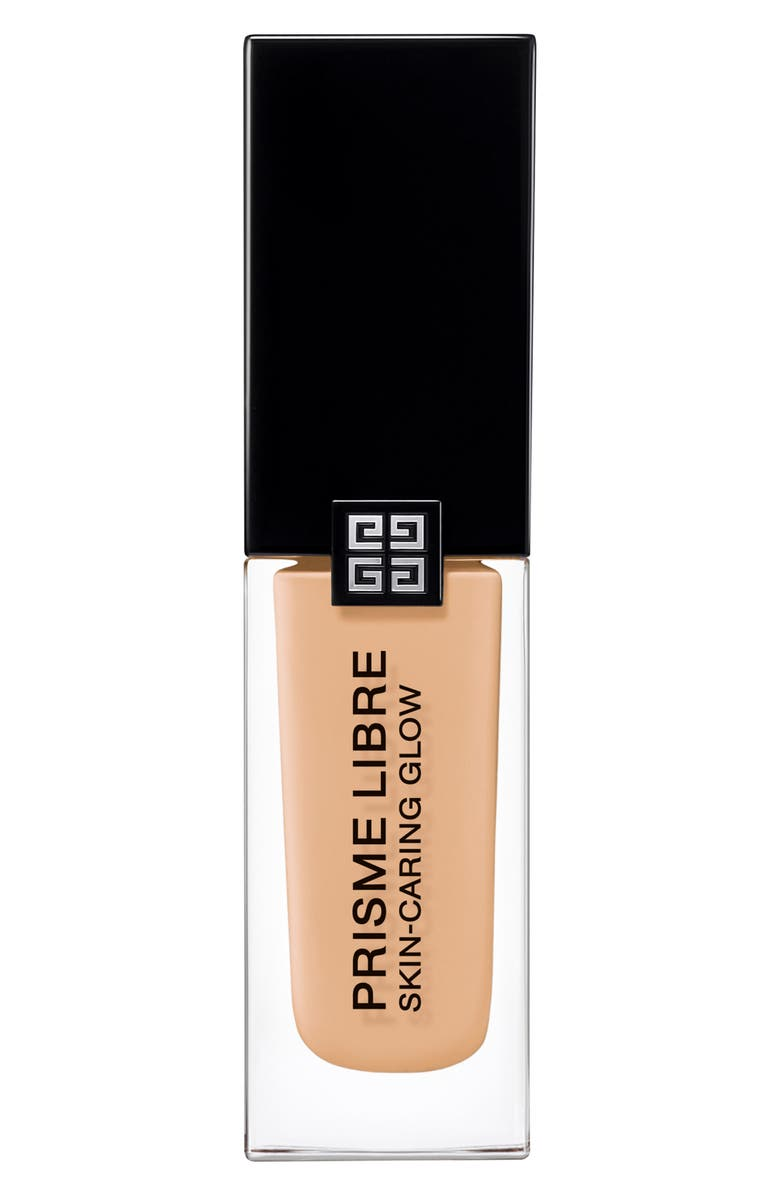 GIVENCHY Prisme Libre Skin-Caring Glow Foundation, Main, color, W105