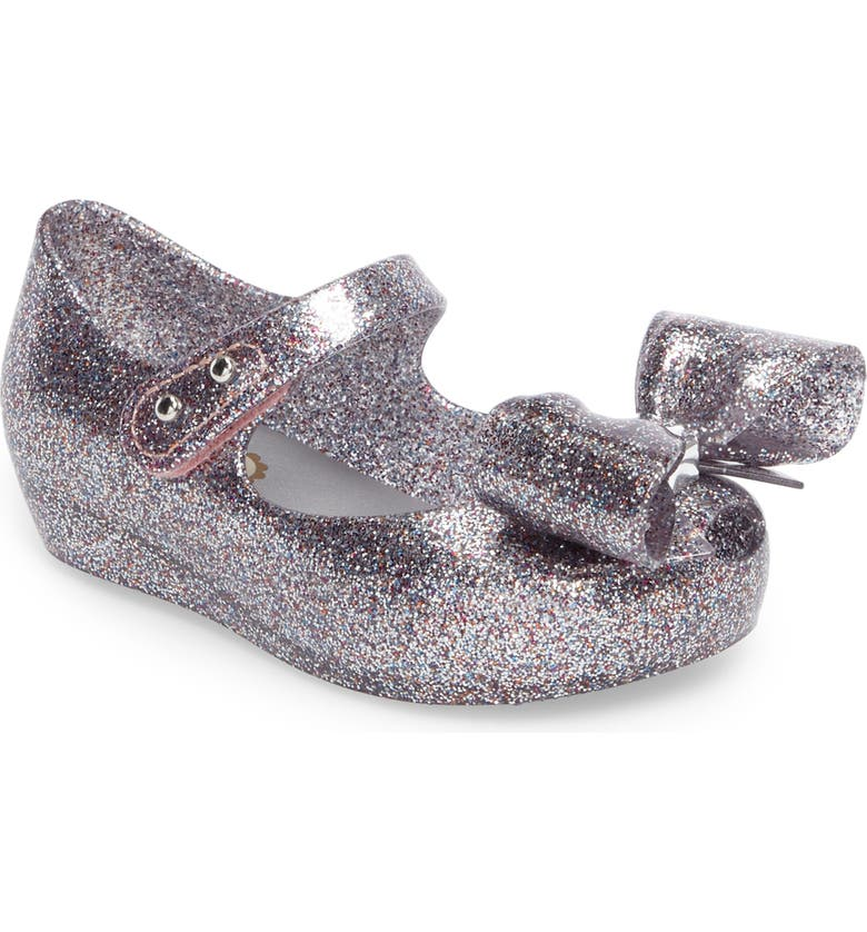 MINI MELISSA Ultragirl VIII Mary Jane Flat, Main, color, 041