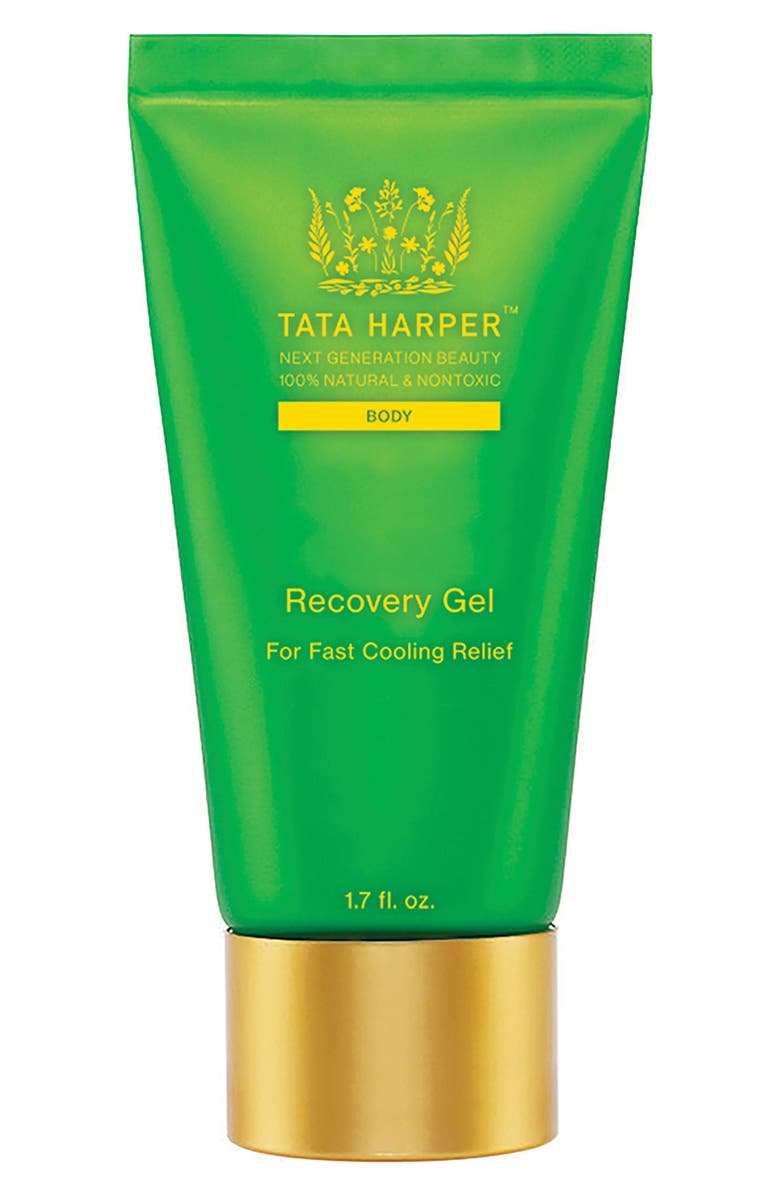 TATA HARPER SKINCARE Soothing Muscle Gel, Main, color, No Color