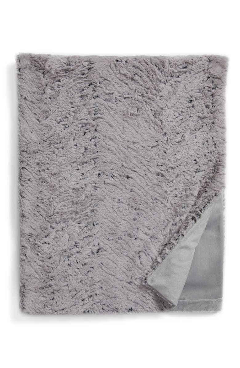 SONOMA LAVENDER Marbled Onyx Blankie, Main, color, 000