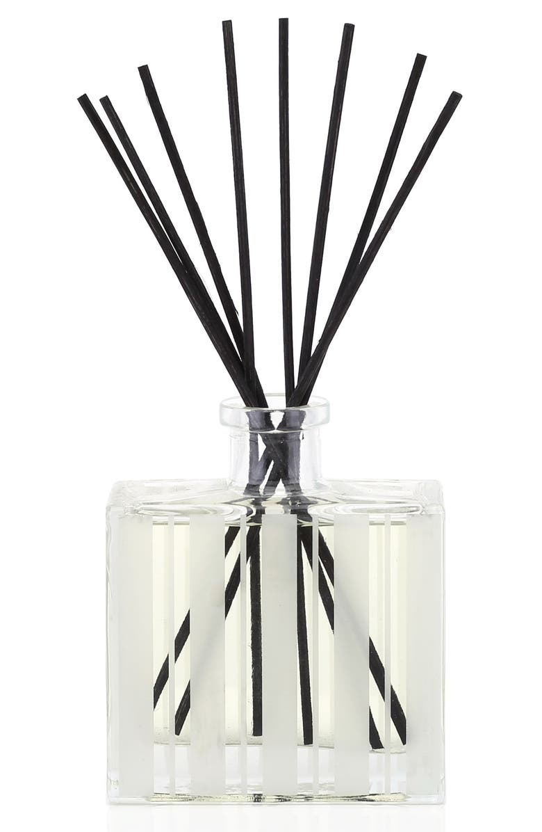 NEST NEW YORK NEST Fragrances Vanilla Orchid & Almond Reed Diffuser, Main, color, 000