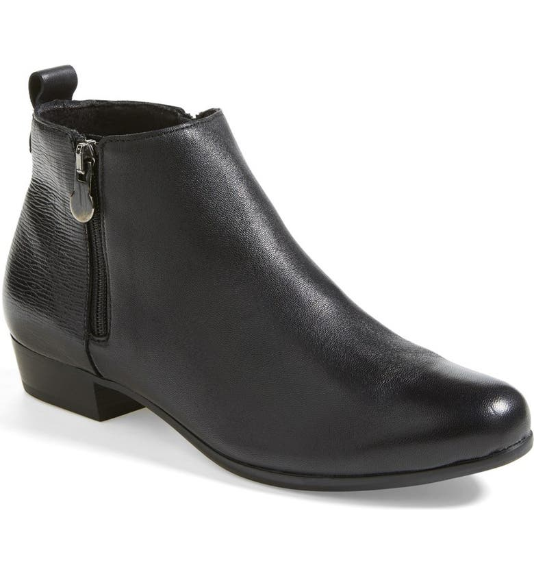 MUNRO Lexi Boot, Main, color, BLACK LEATHER