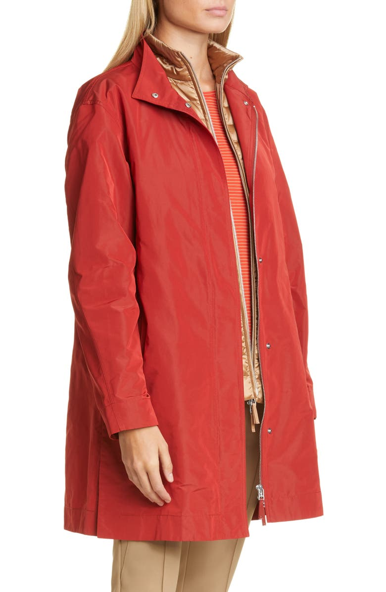 LAFAYETTE 148 NEW YORK Savannah Jacket, Main, color, 600