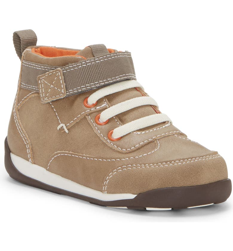 SOLE PLAY Paidi Mid Top Sneaker, Main, color, 201