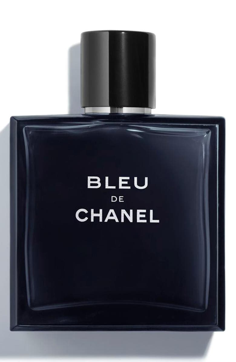 CHANEL BLEU DE CHANEL Eau de Toilette Spray, Main, color, NO COLOR