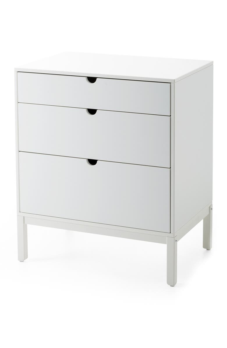 STOKKE <sup>®</sup> Dresser, Main, color, WHITE