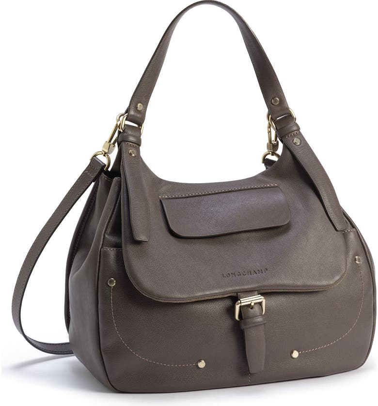 LONGCHAMP 'Balzane' Hobo, Main, color, 273